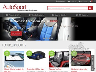Auto Sport Catalog Coupons