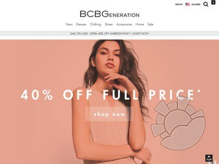 BCBGeneration Coupons