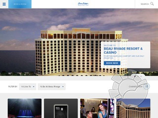 Beau Rivage Hotel Coupons
