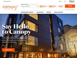 Canopy Coupons