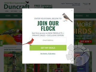 Duncraft Coupons