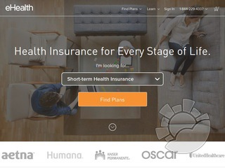 eHealthInsurance Coupons