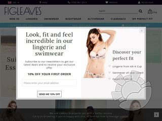 Figleaves Coupons