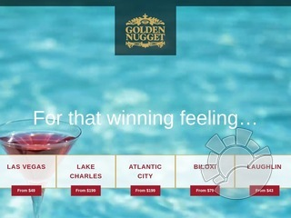 Golden Nugget Hotel Coupons