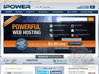 iPower Coupons