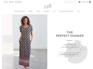jjill free shipping promo code