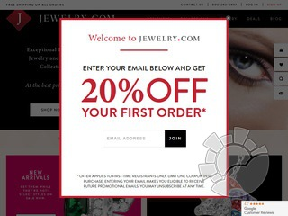 Jewelry.com Coupons