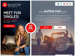 Lavalife Coupons