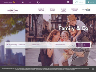 Mercure Hotel Coupons
