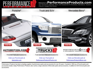 Performance Products Coupons