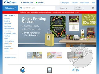 Print Runner Coupons Promo Codes