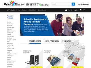 PrintPlace.com Coupons
