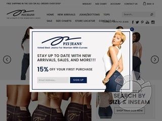 PZI Jeans Coupons