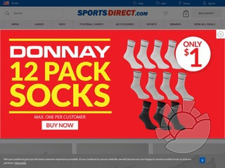 SportsDirect.com Coupons