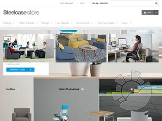 Steelcase Store Coupons