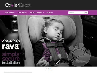 Stroller Depot Stores Coupon Codes. In , Stroller Depot Stores launched 4 sister sites to StrollerDepot - EducatingBaby, CarseatDepot, NurseryStation and BabyCaboose - to provide a complete selection of juvenile products and a more complete shopping experience for our customers.