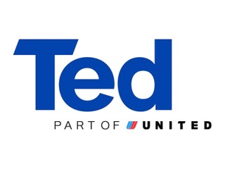 Ted Airlines Coupons